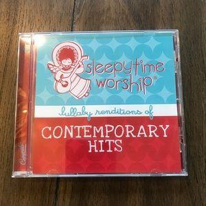 Other - Sleepy time Worship CD
